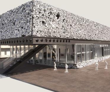 Il nuovo Museo di Fondazione Prada firmato da Rem Koolhaas OMA