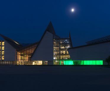 Il Muse progettato da Renzo Piano festeggia un anno