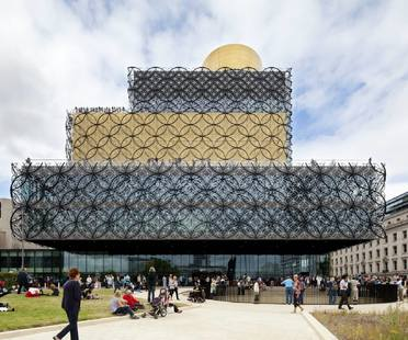 Zaha Hadid, Mecanoo, Renzo Piano tra i finalisti del Riba Stirling Prize