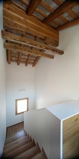 Il recupero architettonico secondo Massimo Galeotti