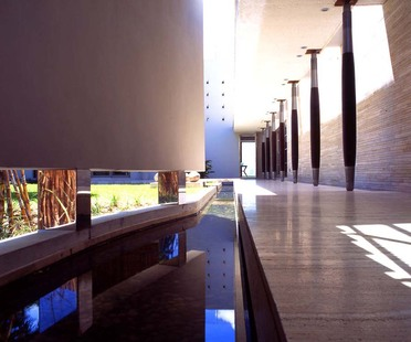 Luis Pons Design Lab  4600 North Bay Road Residence Miami