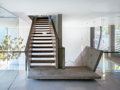 Una collezione di design brasiliano, progetto di Triptyque