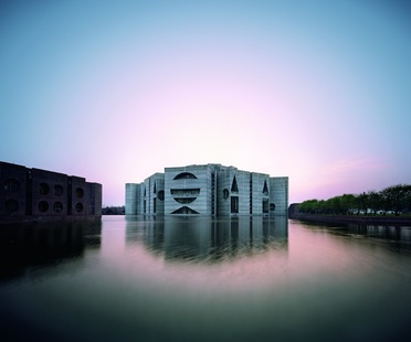 Mostra Louis Kahn: The Power of Architecture