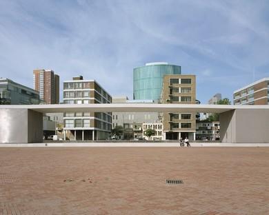 I Vincitori del Prix Européen d'Architecture Philippe Rotthier