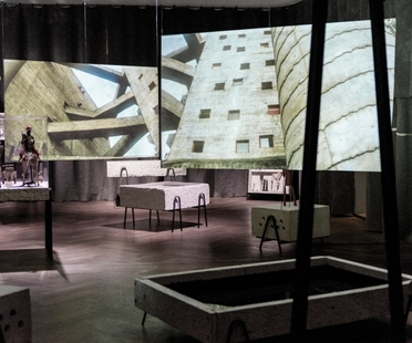 mostra Lina Bo Bardi: Together