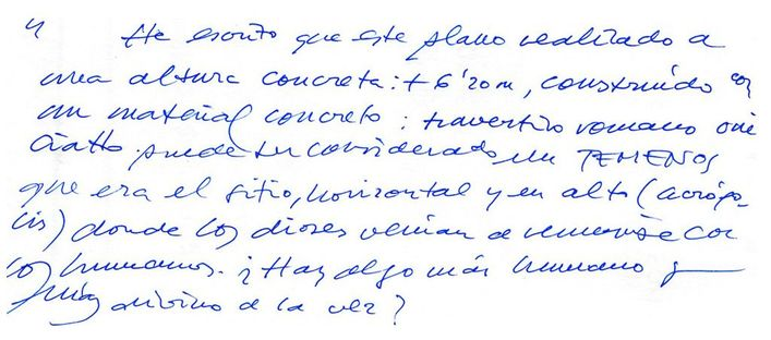 Intervista a Alberto Campo Baeza