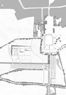 Henning Larsen Architects e il nuovo Moesgaard Museum a Aarhus