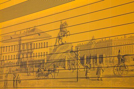 Expoforum San Pietroburgo: Speech e Gerasimov con GranitiFiandre
