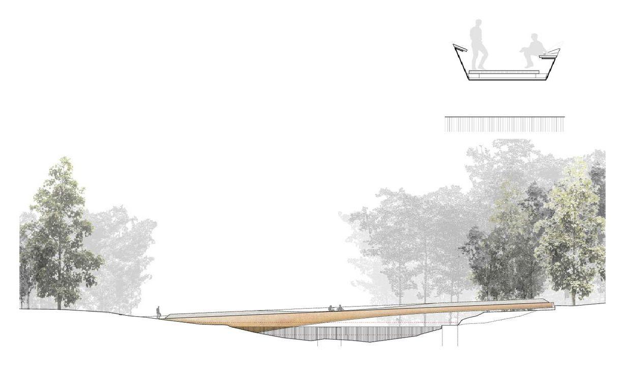 MX_SI e l'ampliamento del Gosta Serlachius Museum in Finlandia