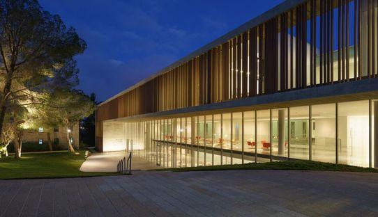 Chyutin: Polonsky Academy del Van Leer Institute, Gerusalemme