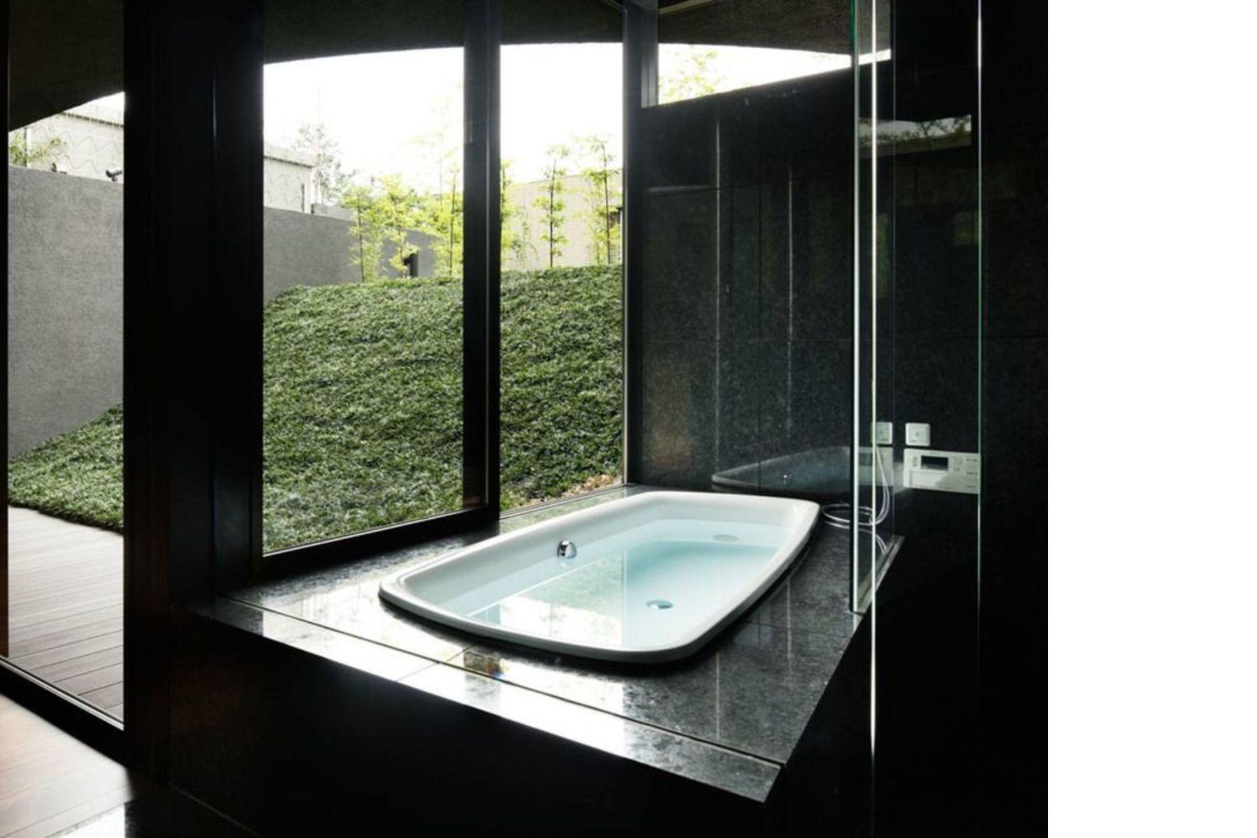 ARTechnic architects progetta Breeze, residenze con ufficio a Tokyo