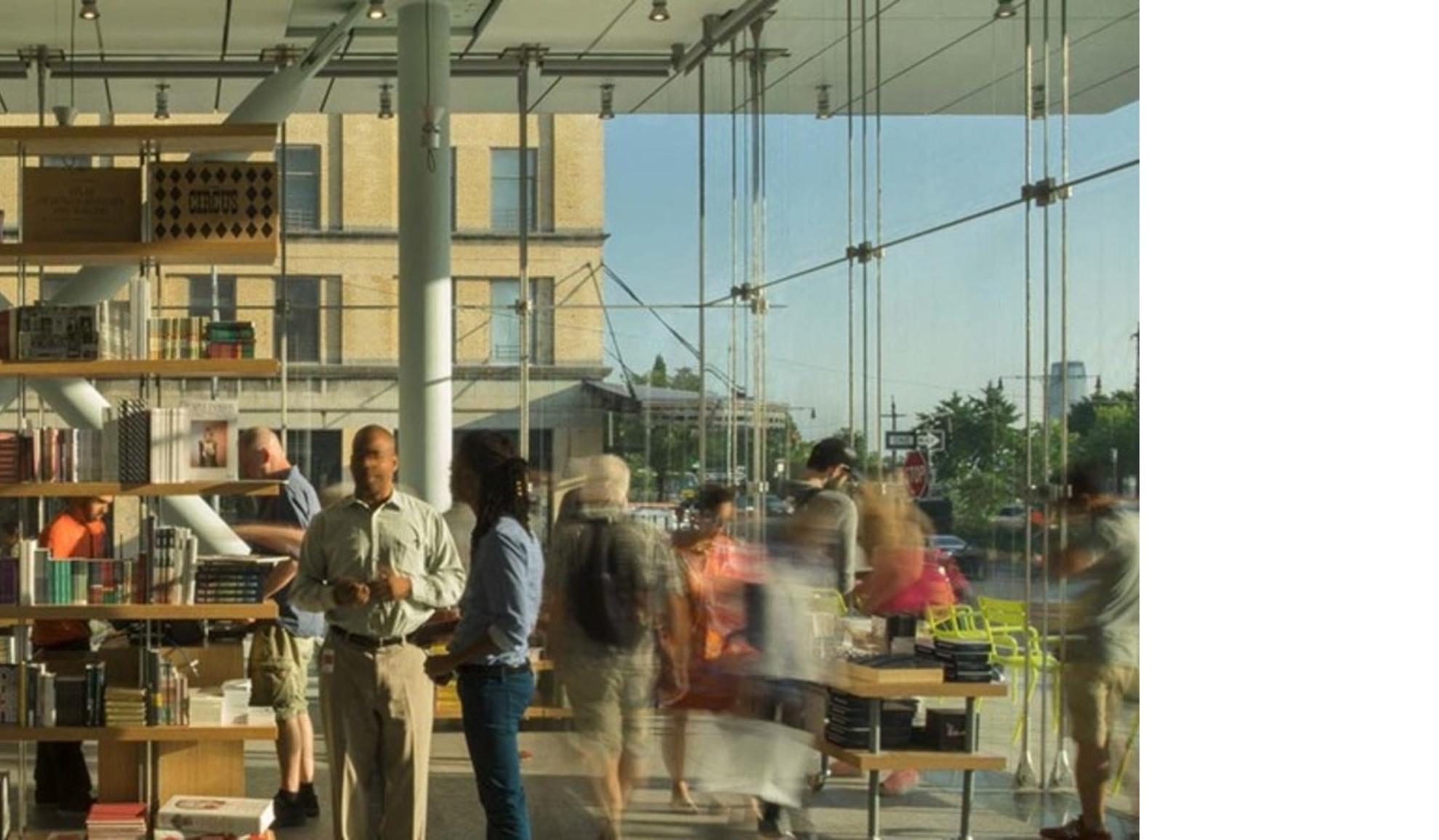 RPBW Renzo Piano e il nuovo Whitney Museum di New York