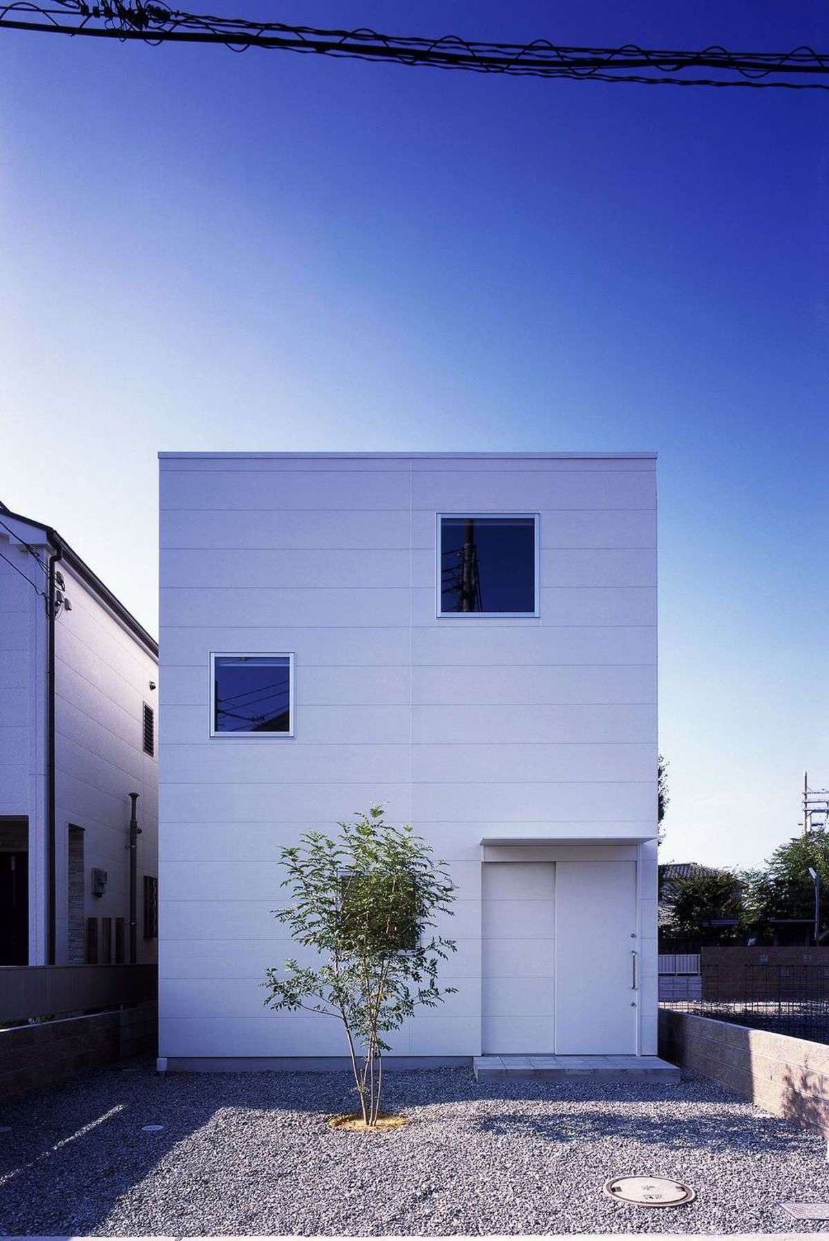 Giappone cosa vedere le case in citta floornature for Giappone case