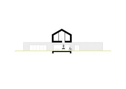 Konieczny – KWK Promes e la Living-garden house, Polonia