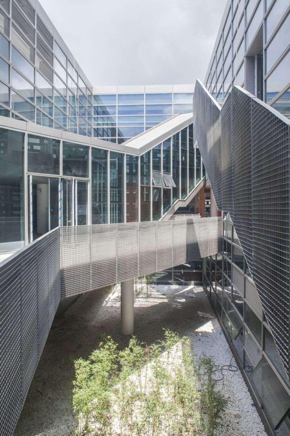 Urbanus e la biblioteca universitaria della SUST a Shenzhen