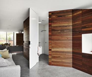 Austin Maynard Architects: That House a Melbourne