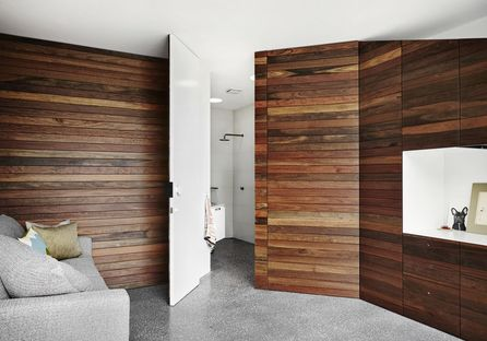 Austin Maynard Architects: That House a Melbourne