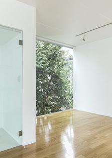 Chiba Manabu: Sugar housing in una galleria d'arte a Tokyo