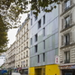 InSpace Architecture Parigi: social housing e centro famiglie