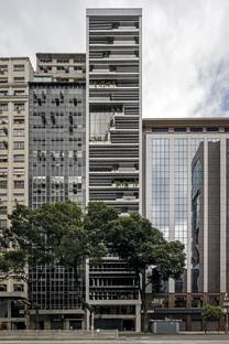 RB12 di Triptyque e la riqualificazione di Rio de Janeiro