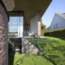 Lens°Ass Architects e la House V a Overpelt (Belgio)