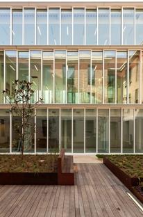 Casa di riposo Alice Prin di a+ Samuel Delmas a Parigi