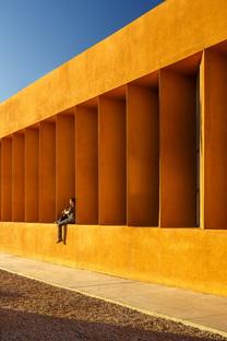 Laayoune Technology School di El Kabbaj - Kettani - Siana Architects