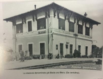 Capranica: riqualificazione stazione ferroviaria