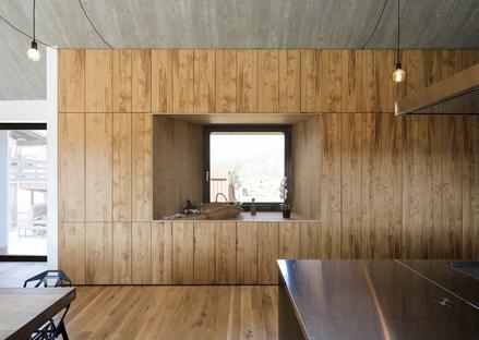 Dekleva Gregoric Architects: Casa a Logatec Slovenia
