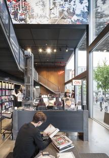 Moongyu Choi + Ga.A Architects: H Music Library Seoul