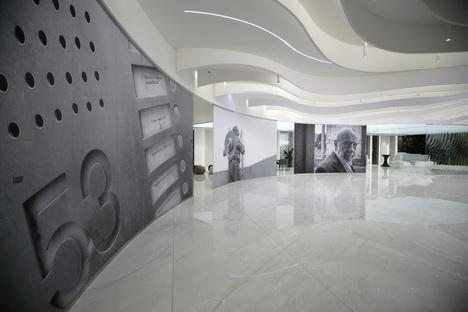 Intervista Alvaro Siza: Viagem sem programa