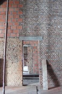 Bovenbouw: ristrutturazione di edifici in Leysstraat ad Anversa
