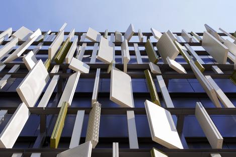 Lombardini22: restyling del Centro commerciale Sarca a Milano
