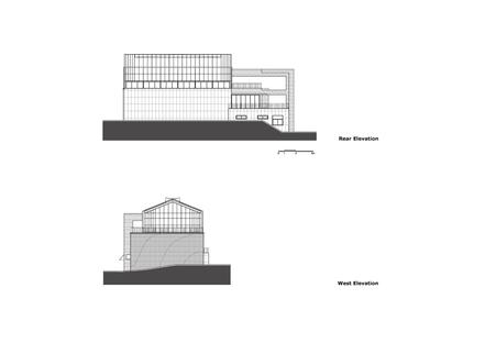 Architecture Studio YEIN: KIST Smart U-Farm a Gangneung