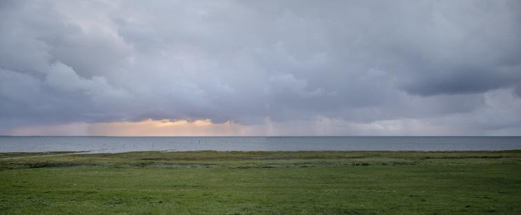 Dorte Mandrup e il Wadden Sea Centre, Danimarca
