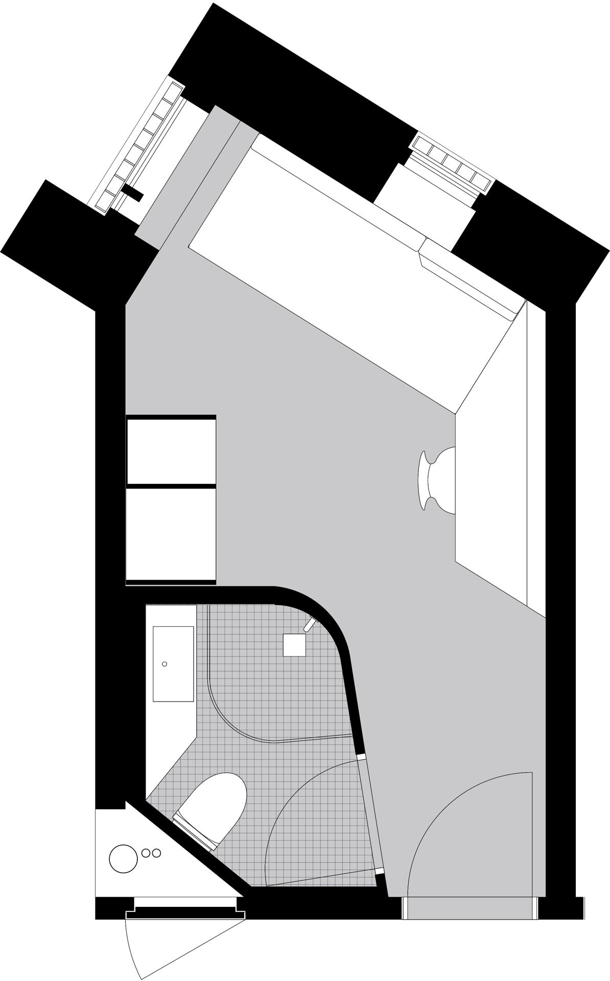 C. F. Møller Architects: Storstrøm Prison in Danimarca