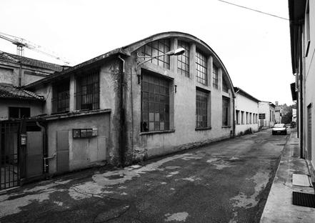 Ellevuelle Architetti: Recupero del Filandone a Modigliana