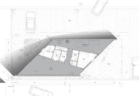 Alphaville: Skyhole, atelier e residenza per artisti