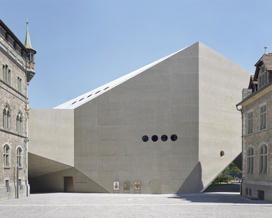 01: Christ_Gantenbein_Swiss_National_Museum © Walter Mair