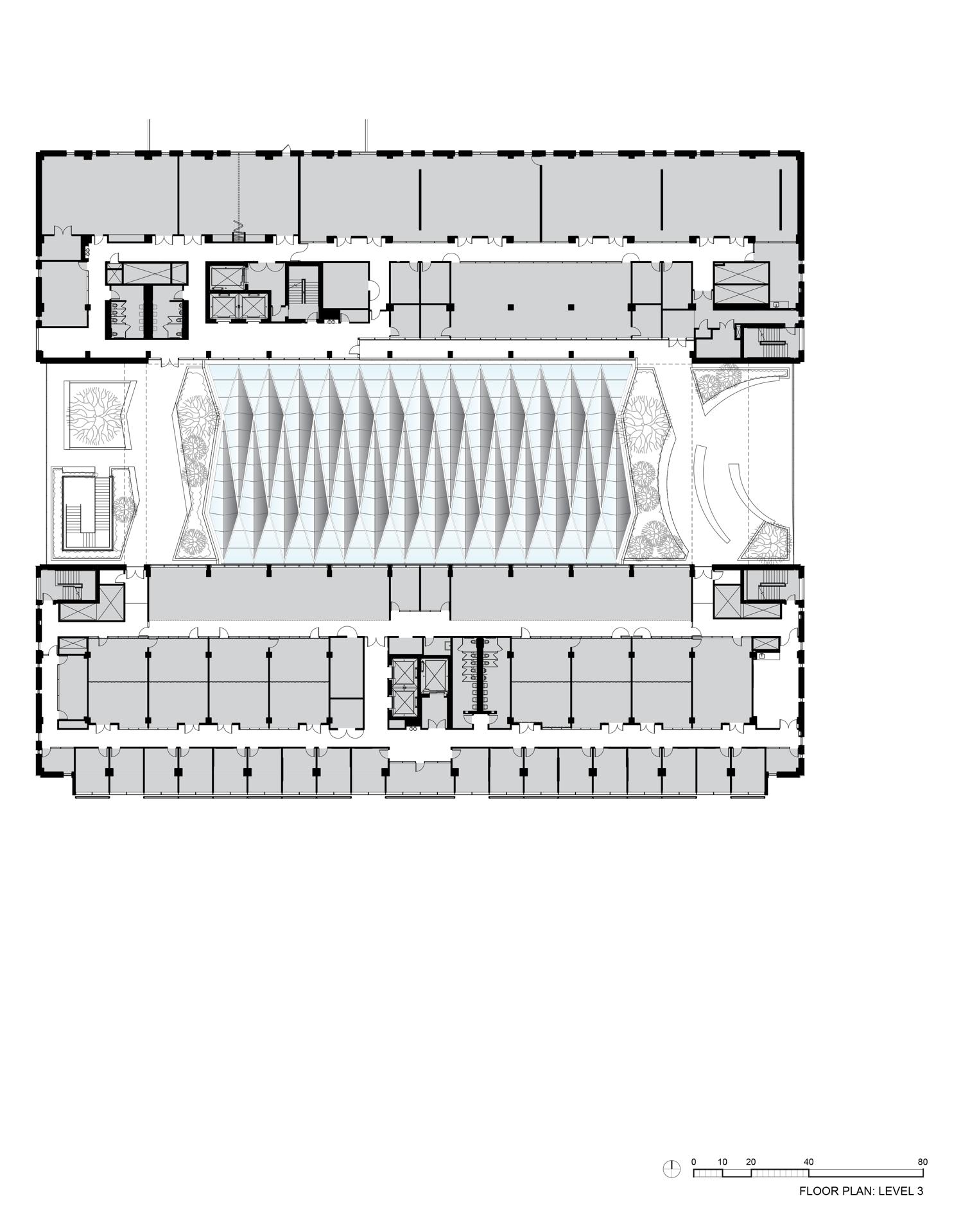 Ennead Architects + Jacobs: EERC University of Texas, Austin