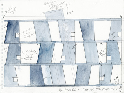 Steven Holl: Glassell School of Art a Houston