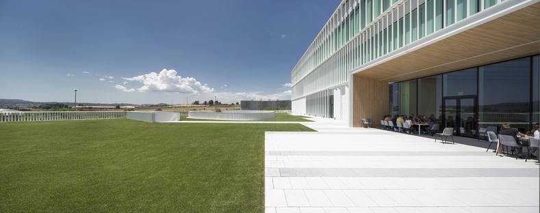 Batlle I Roig: nuova sede di Stradivarius a Cerdanyola del Vallès