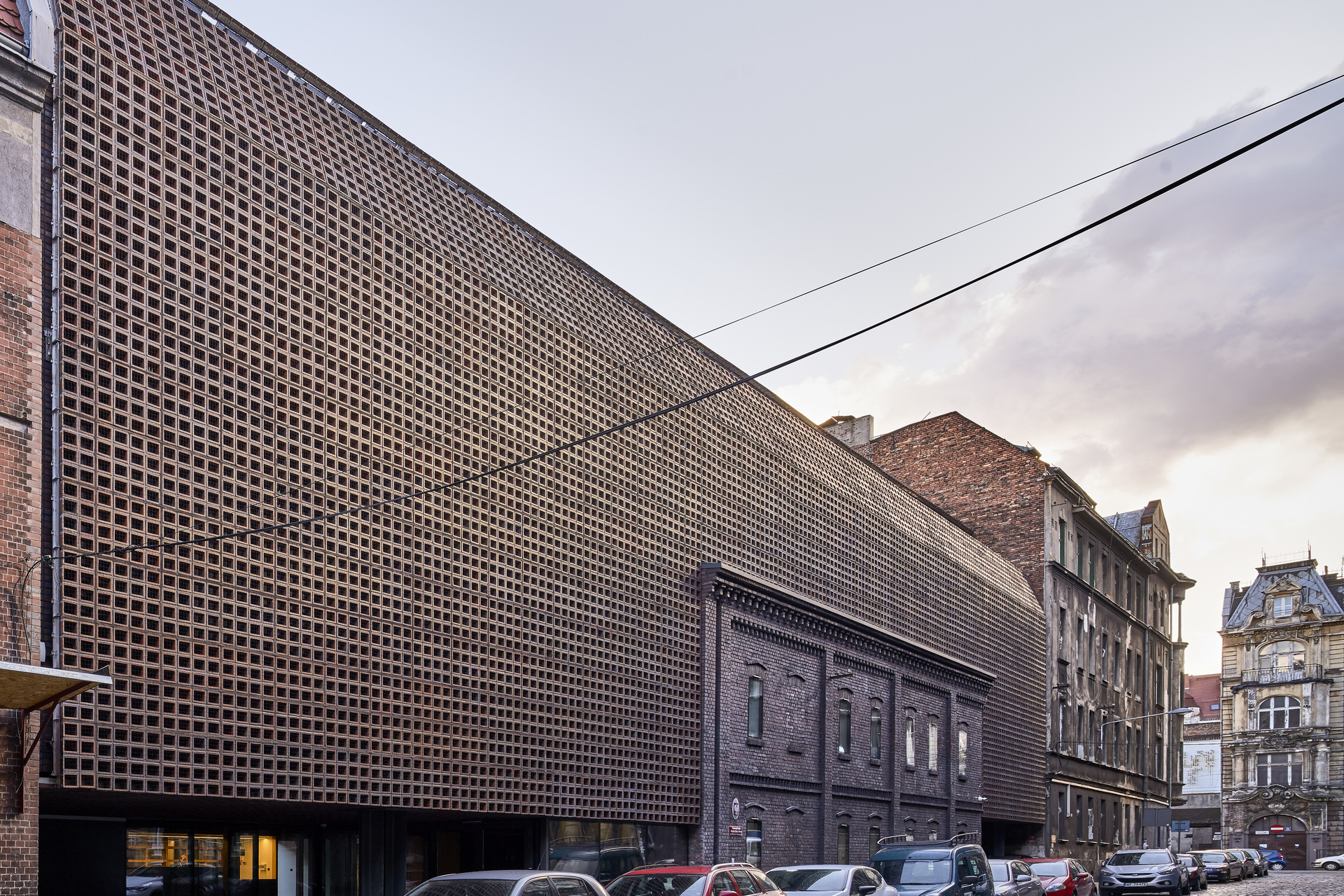 Dipartimento di Radio e Televisione, Università di Slesia, Katowice