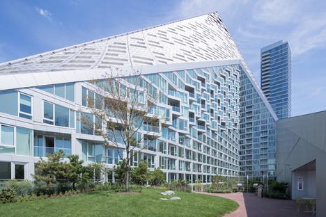 West 57th Street il nuovo courtscraper di BIG Bjarke Ingels Group
