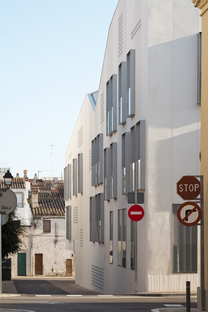 Batlle i Roig: Can Bisa centro culturale e nuove residenze