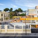 b720 Fermín Vázquez: Lycée Français Maternelle a Barcellona