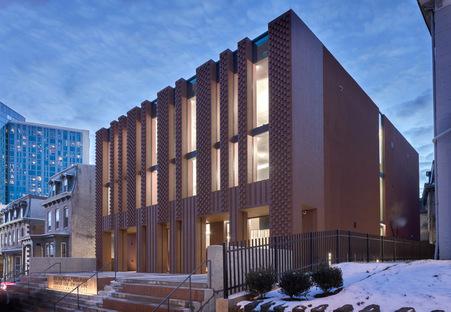 Saitowitz/Natoma: Hillel House, ph. Richard Barnes