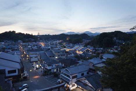 Takao Shiotsuka Atelier Photographs: © Toshiyuki Yano