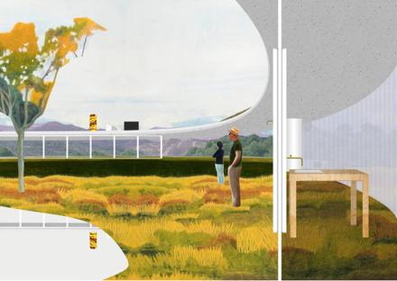 OFFICE Kersten Geers David Van Severen: Solo house a Matarrana