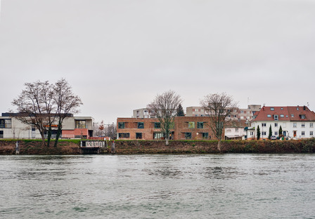 Dominique Coulon: Centro per anziani a Huningue